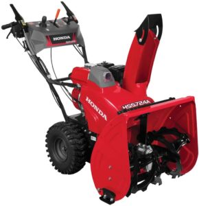 How much does a snowblower tune up cost?