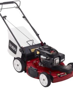 22 in. Kohler Low Wheel Variable Speed Self-Propelled Gas Lawn Mower Aurora CO