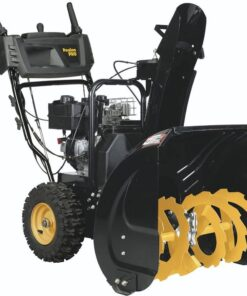 Poulan Pro PR241, 24 in. 208cc LCT Two-Stage Electric Start Snow Blower Aurora CO