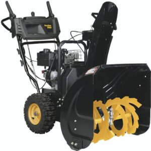What is the most reliable snow blower brand?