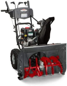 Snowblower Won't Start Aurora CO