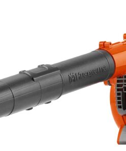 Husqvarna 952711925 125B Handheld Blower, Orange Aurora CO