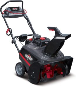 Why is my snowblower not starting?