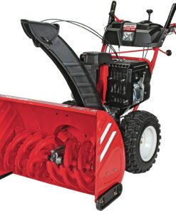 Troy-Bilt Storm 3090 357cc Electric Start 30-Inch Two-Stage Gas Snow Thrower Aurora CO