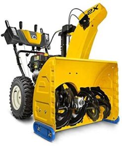 CUB CADET Snow Blower 2X 26 HP Aurora CO