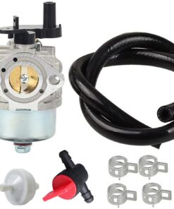 Panari CCR2450 Carburetor for Toro Snow Blower CCR2400 CCR2500 CCR3000 CCR3600 CCR3650 Snowblower Toro R-TEK 2-Cycle Engines