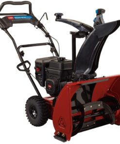 Toro SnowMaster 724 ZXR 24 in. 212cc Single-Stage Gas Snow Blower in Aurora, CO