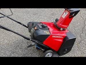 Landscaping and Snowblower Equipment Disposal Aurora CO?