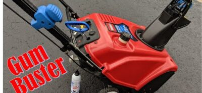 Snow blower Repair in Aurora CO