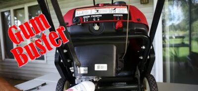 Start your Troy-Bilt Storm 2410 SnowBlower Aurora CO!