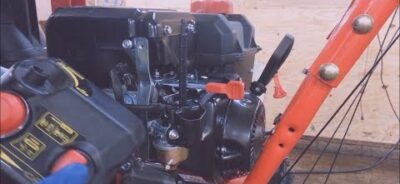 Ariens snow blower repair near me Aurora