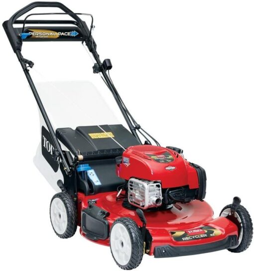 TORO 22in. Electric Start Personal Pace in Aurora, CO