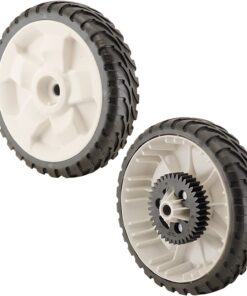 Toro 115-4695 PK2 8″ Wheel Gear Assembly