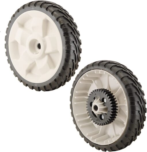 Toro 115-4695 PK2 8″ Wheel Gear Assembly in Aurora, CO