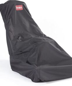 Toro 490-7462 Deluxe Walk Behind Lawn Mower Cover
